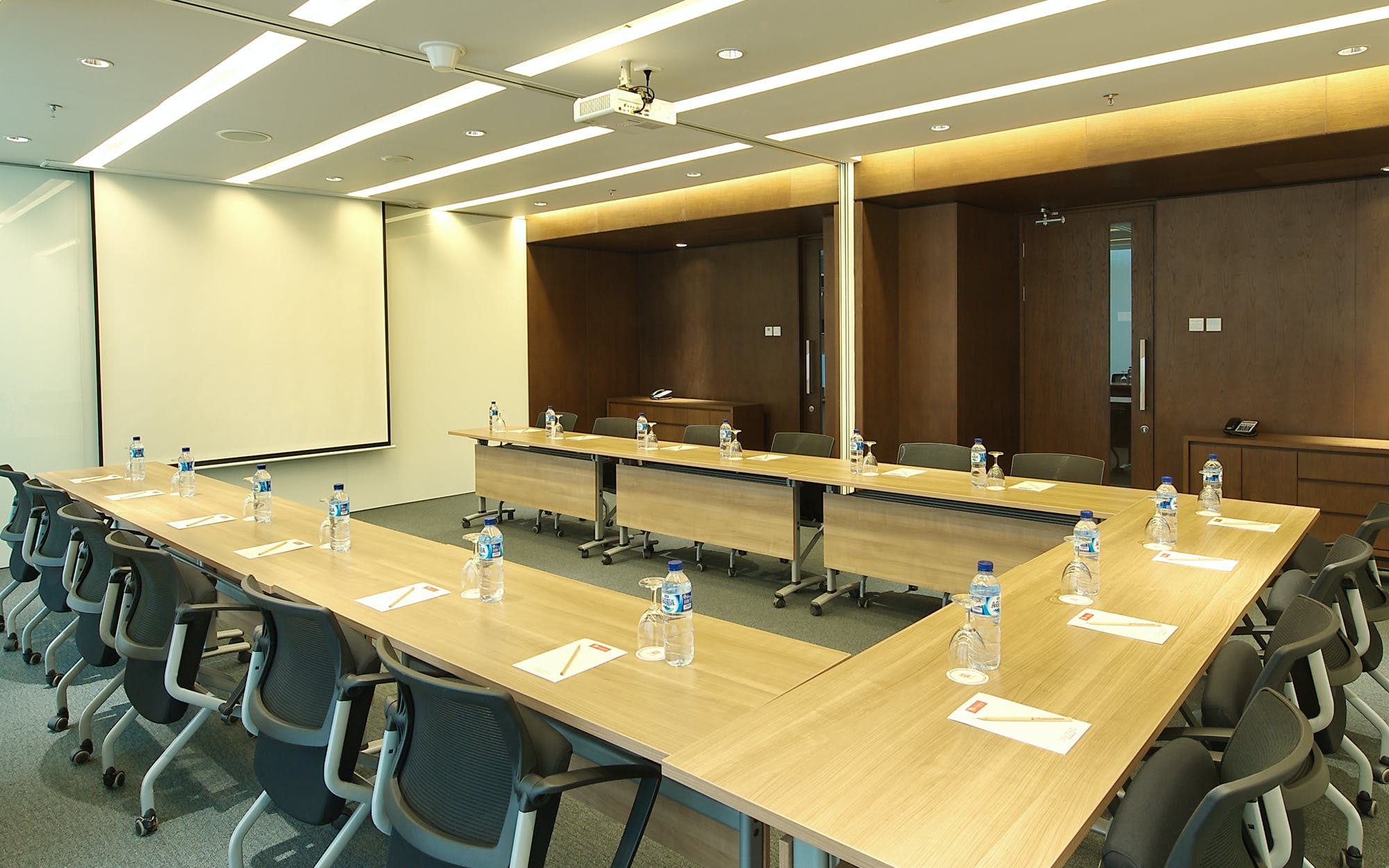 Rakata Meeting room