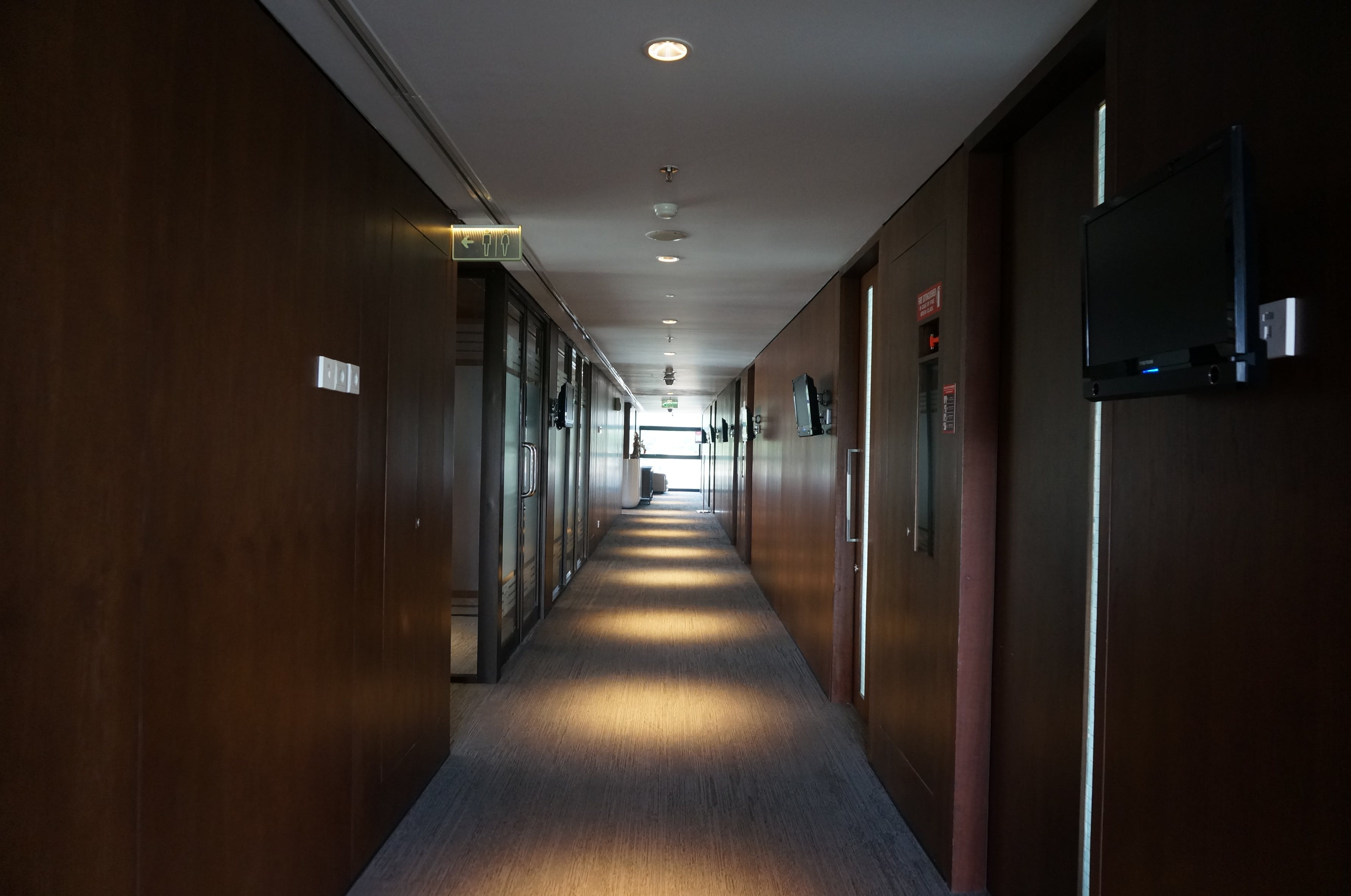 Floor-3 Meeting Room
