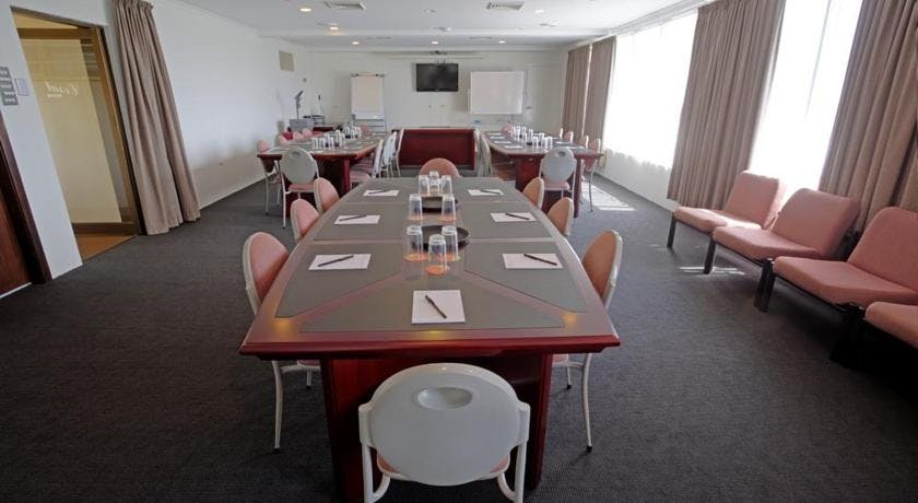 Conference room Shellharbour Resort