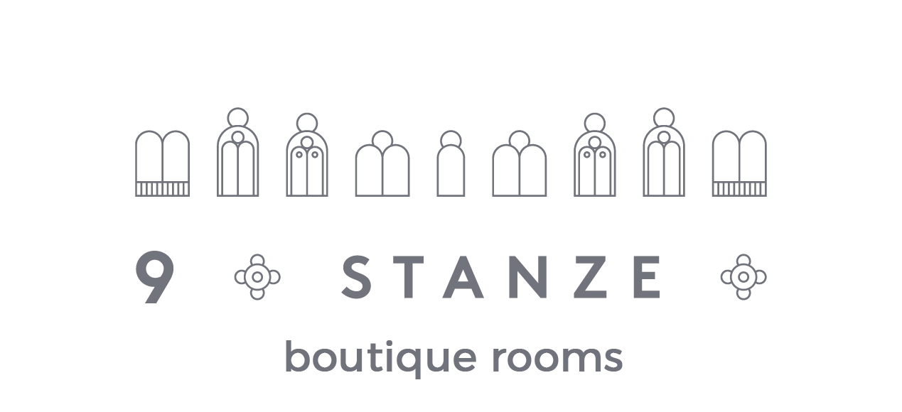 9 Stanze Boutique Rooms
