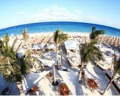 BARRIO LATINO HOTEL PLAYA DEL CARMEN BEACH CLUB