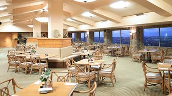 Gold Club Restaurant at LeoPalace Resort Guam