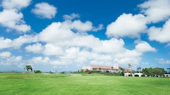 Plumeria Golf Course of LeoPalace Resort Country Club Guam