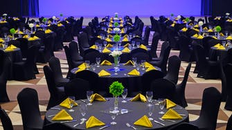 Zefiro Banquet Room at LeoPalace Resort Guam