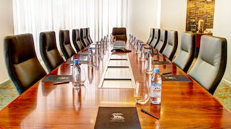 Kanta Meeting Facility at LeoPalace Resort Guam