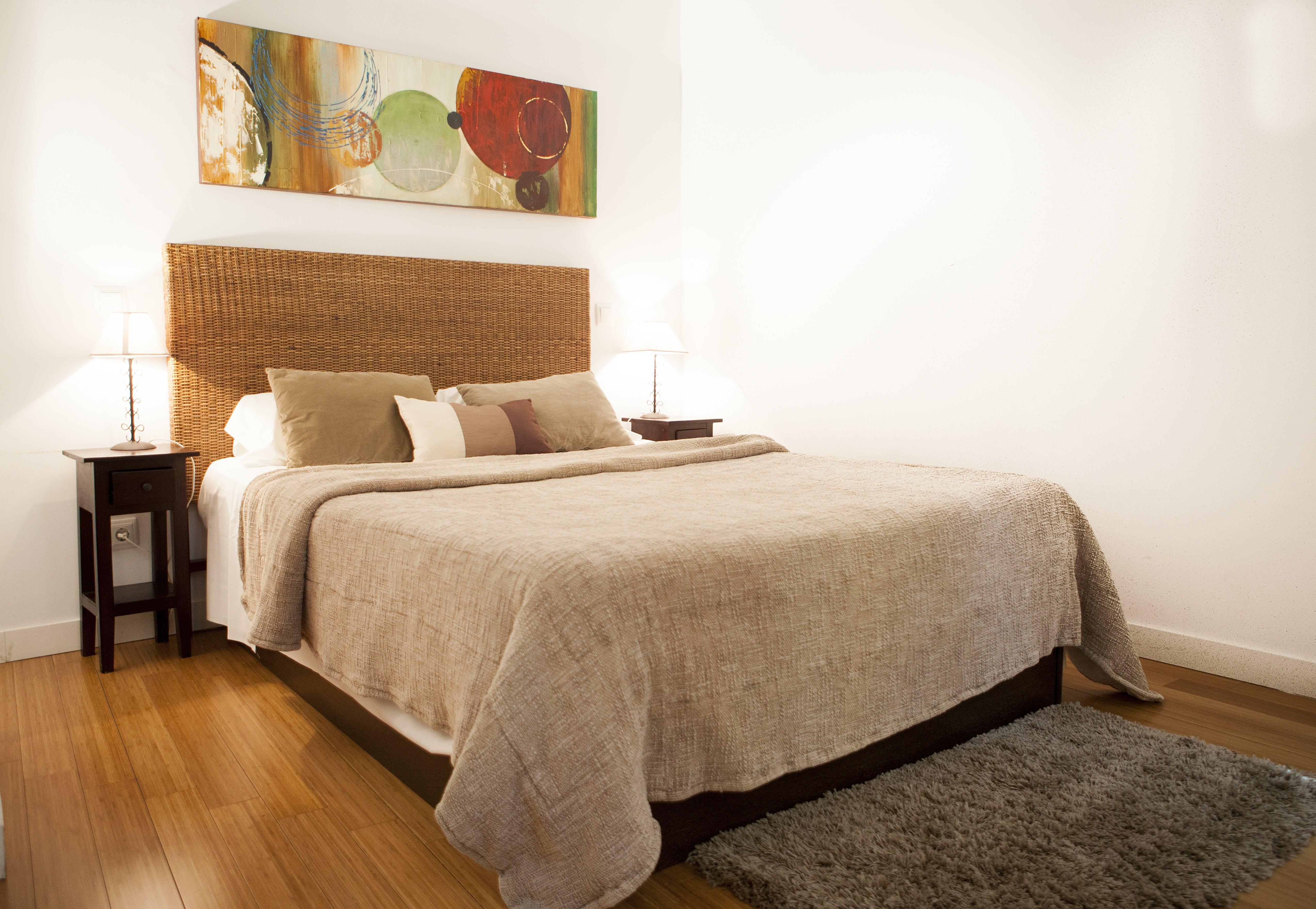 Two Bedroom Apartment Apartamentos Huertas