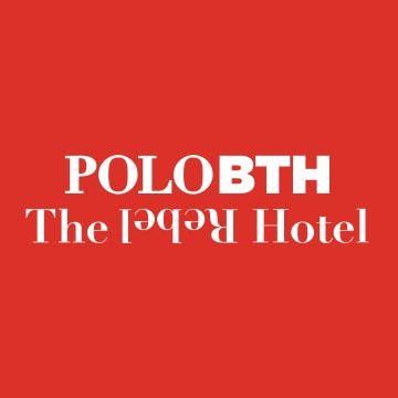 POLO BTH - The Rebel Hotel