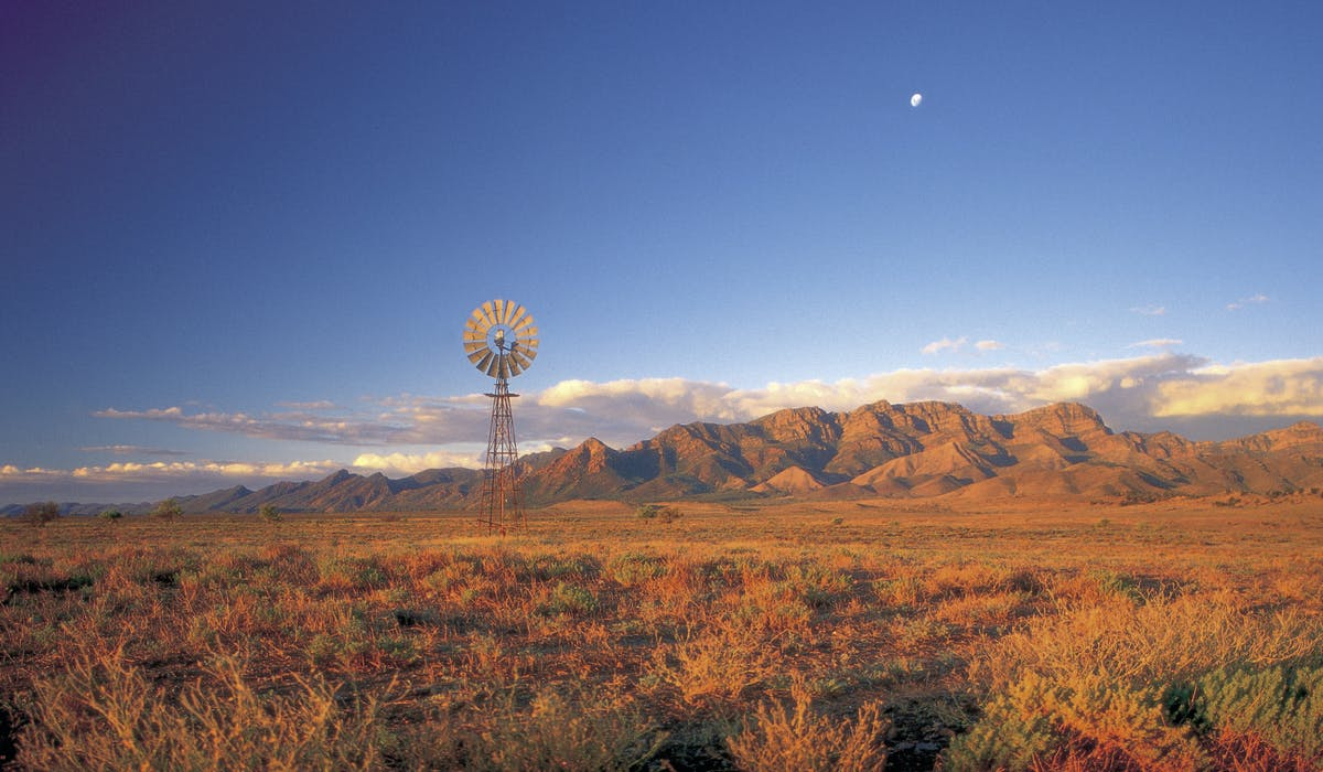 Leigh Creek Outback Resort, Flinders Ranges accommodation
