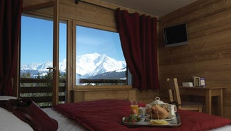 Superior Room Mont-Blanc View