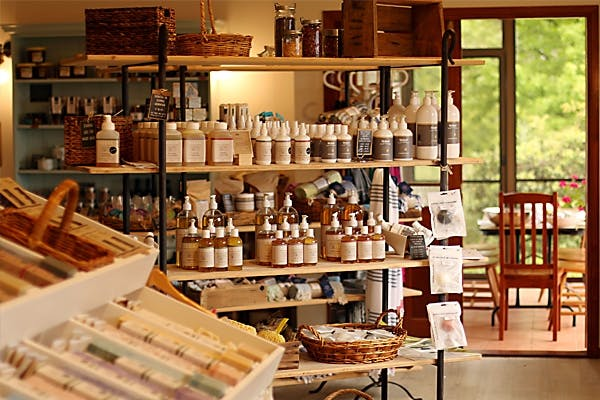 Washpool Farm - Ballandean Great Range of handmade soaps and gifts