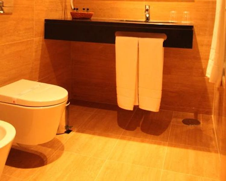 WC Quarto Superior