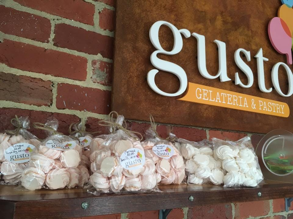 Gusto Ice cream shop in Inverloch 3996