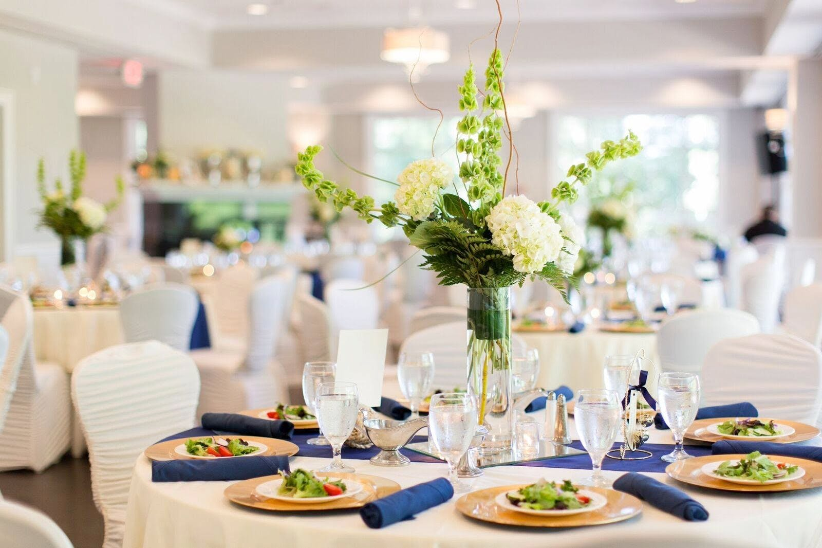 THE LODGE at Kiln Creek - Newport News, Virginia - Hampton Roads Luxury Hotel - Hampton Roads Wedding Venue