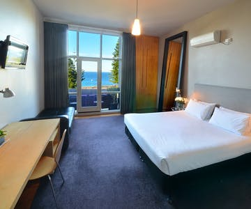 Ocean View room Coogee