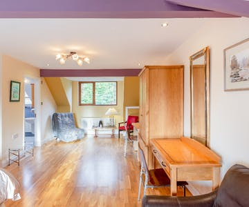 Álaind Lodges B&B Sneem
