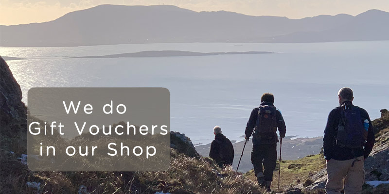 Álaind Holiday Gift Vouchers