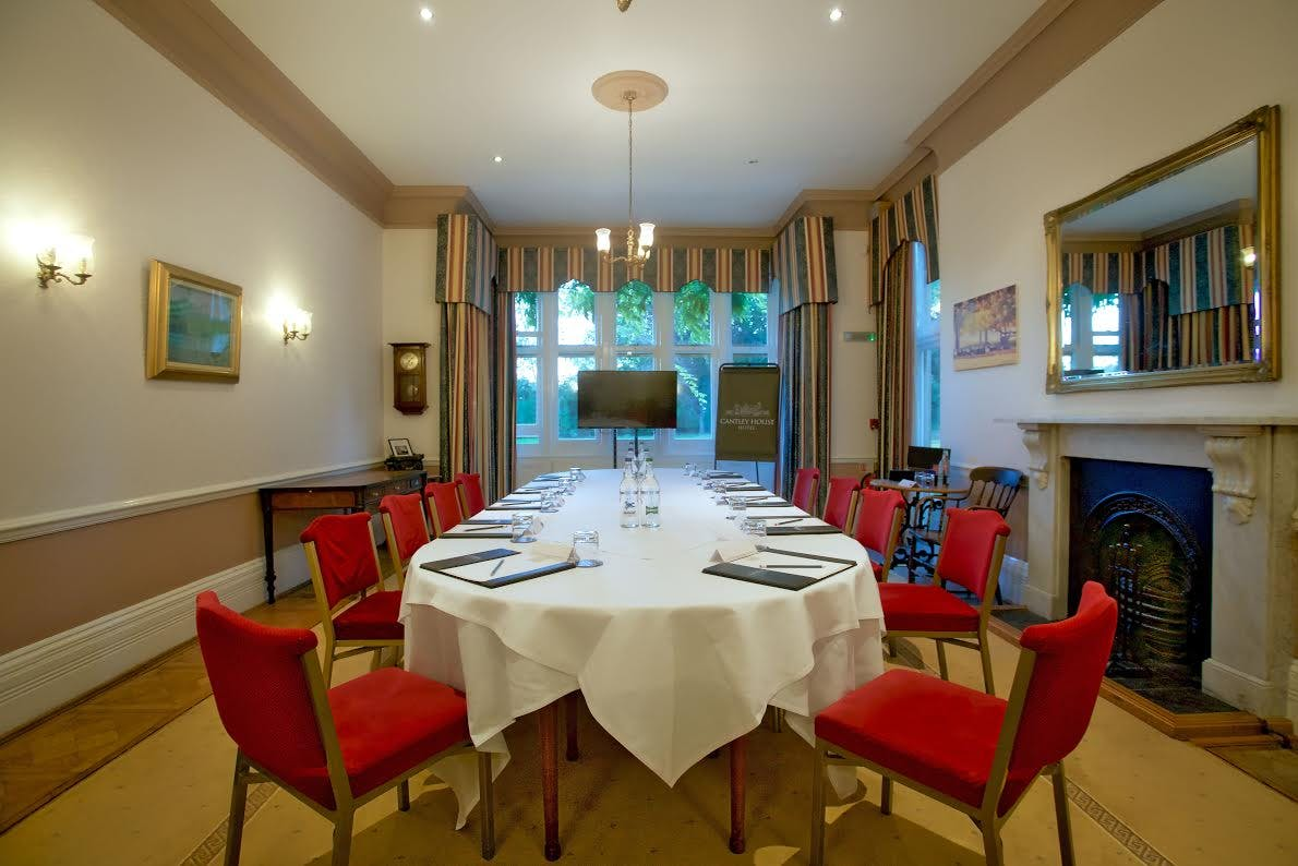 Conference room for hire Wokingham