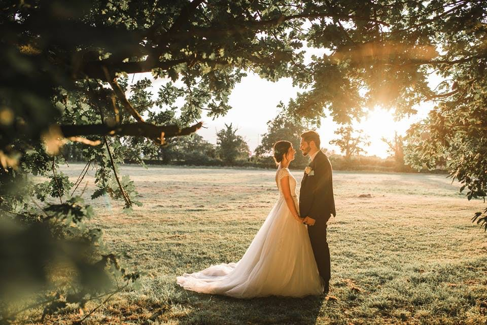 Wokingham wedding venue