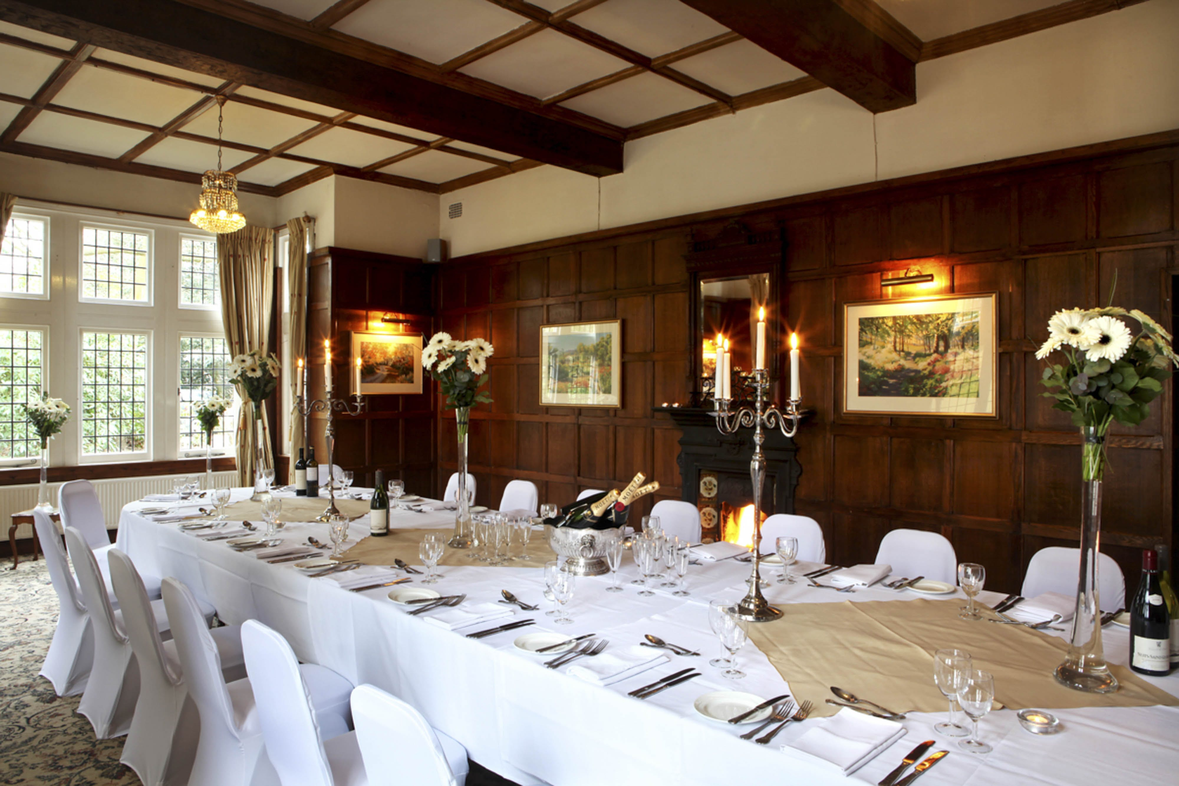 Marquis Of Ormonde Function Room