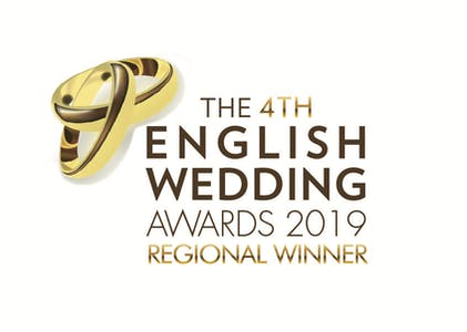 Award Winning Wedding Venue South East