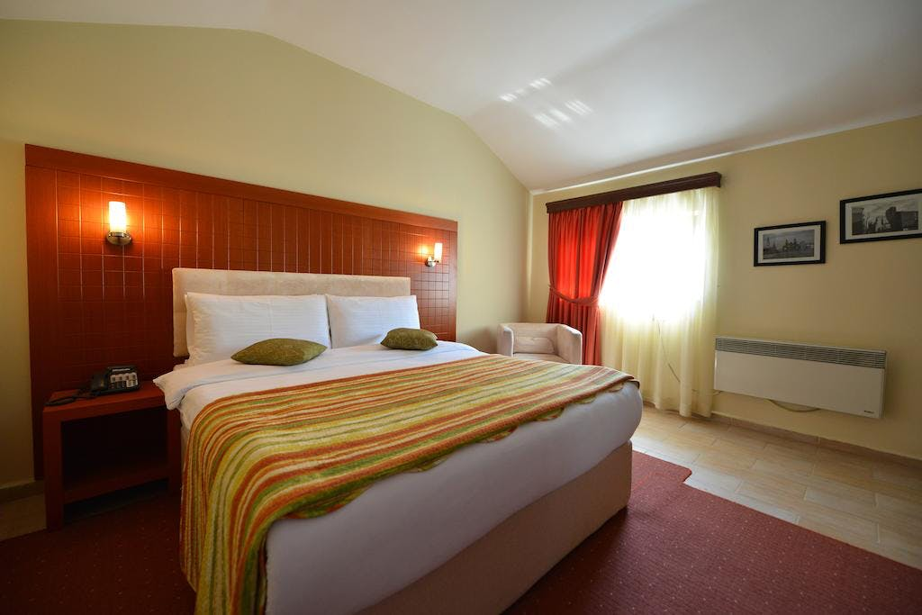 Double Room- From 50 EUR