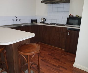Family Apartment/ Kitchenette