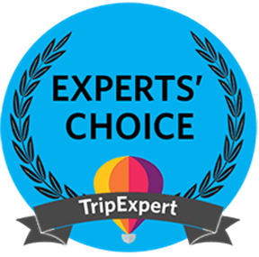Trip Expert Experts' Choice