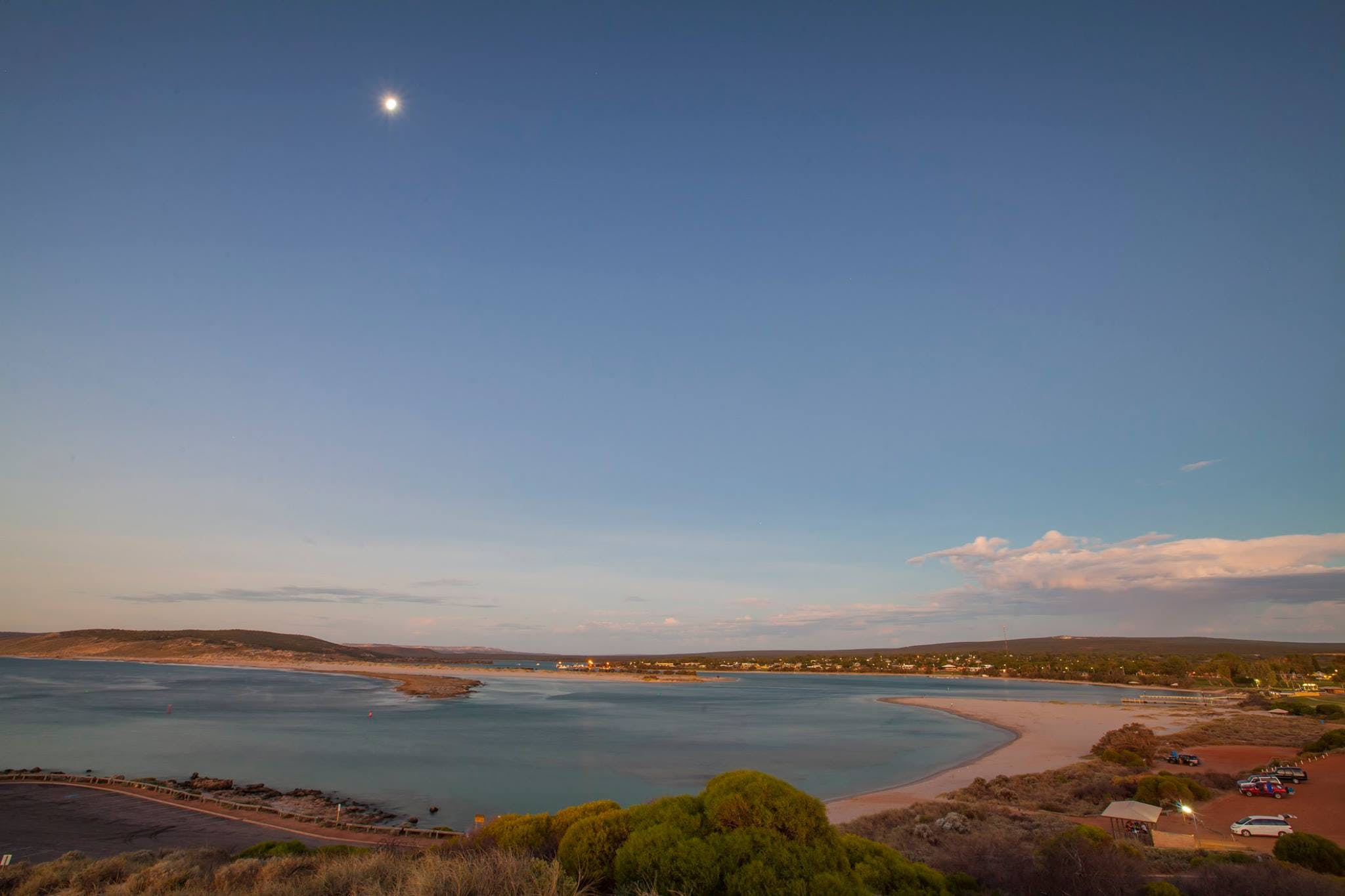 Where the Murchison River meets the Indian Ocean, Kalbarri in Western Australia (WA) is a favourite holiday playground 1