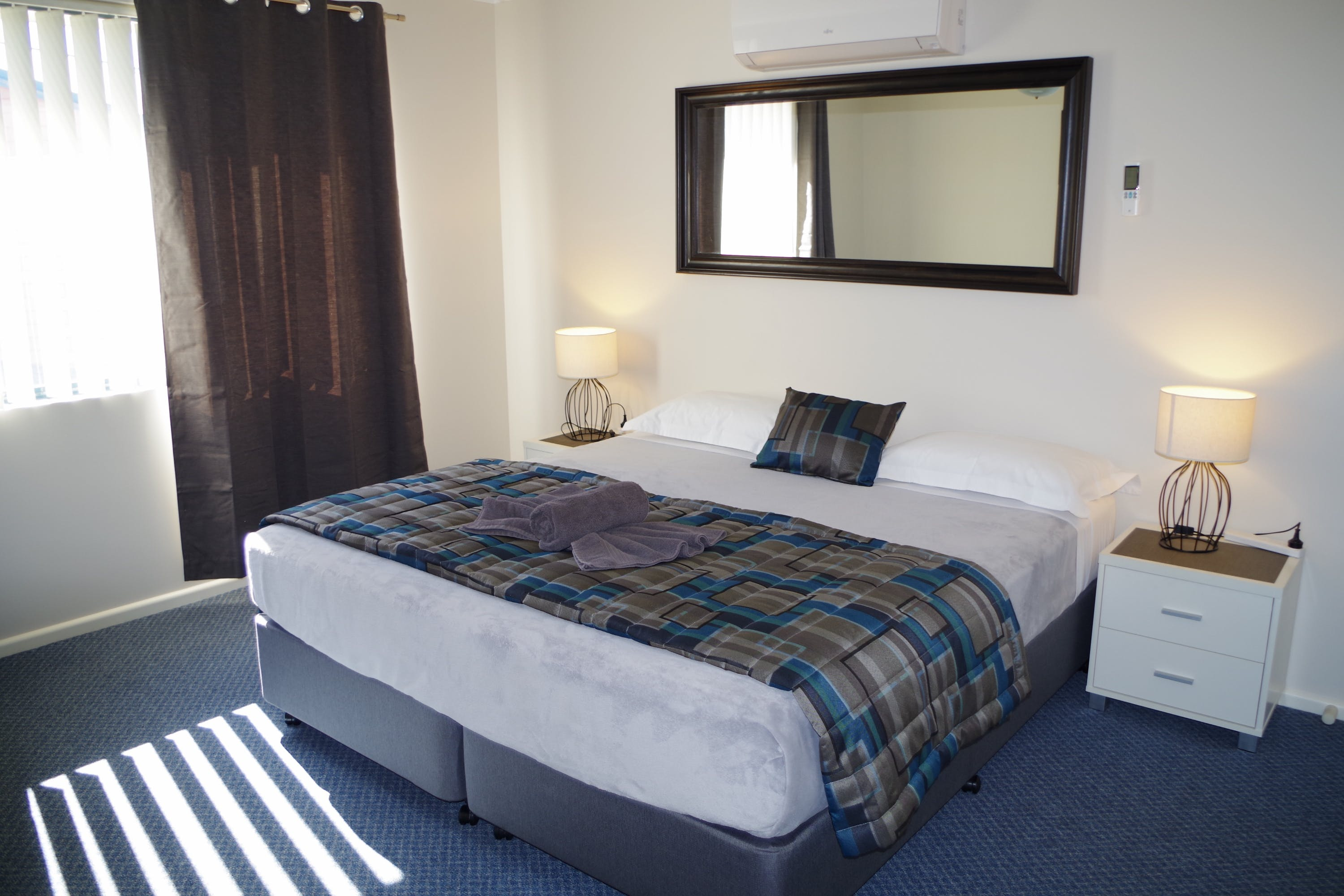 Looking for kalbarri hotel accommodation ? Look no further than Kalbarri Blue Ocean Villas.