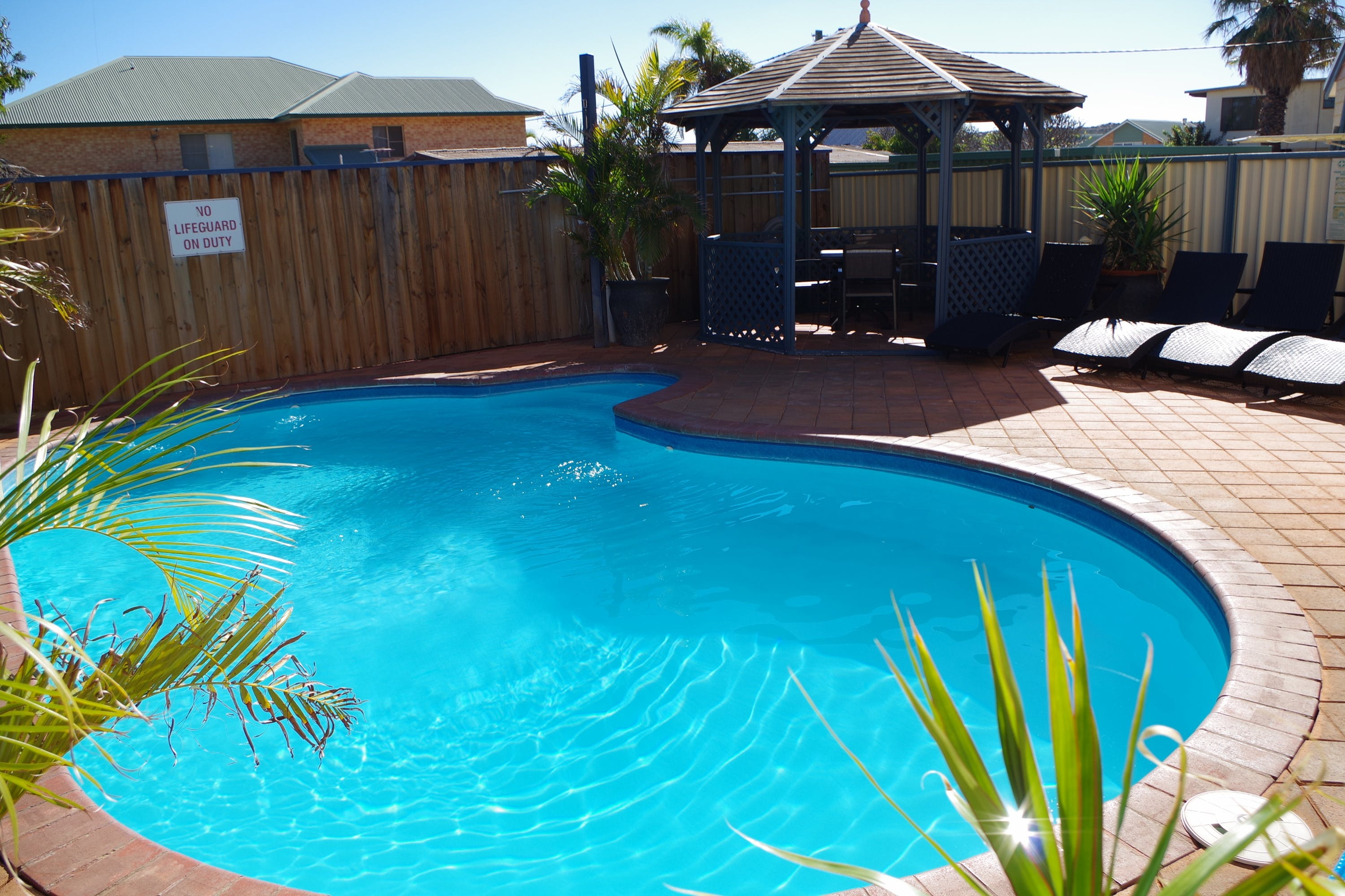 Looking for kalbarri accommodation with pool ? Look no further than Kalbarri Blue Ocean Villas.