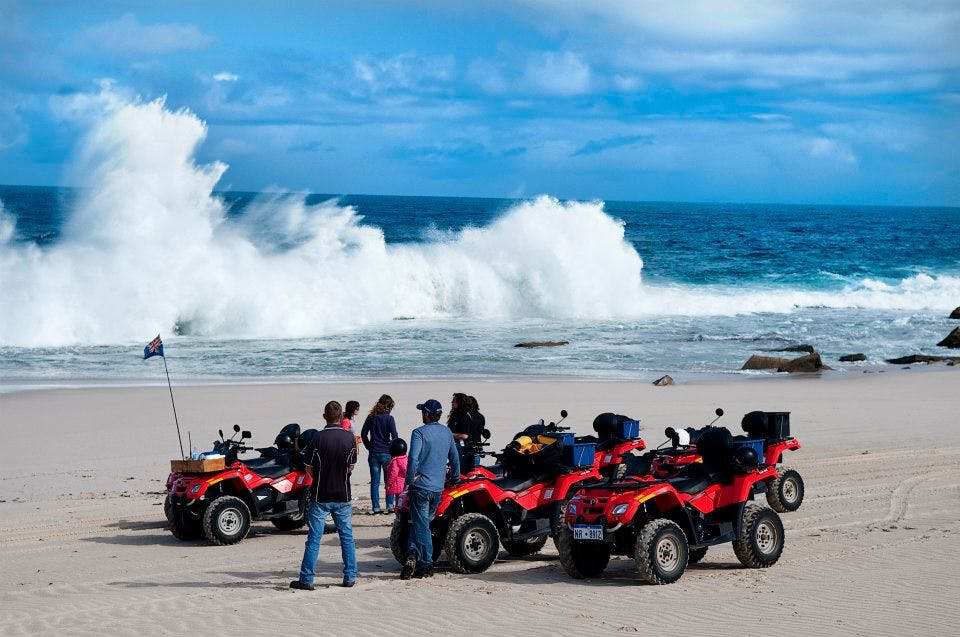 Kalbarri Wagoe Quad Bike tours in Australia Kalbarri and book accommodation Kalbarri, WA.