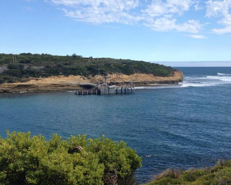 Port Campbell Bay