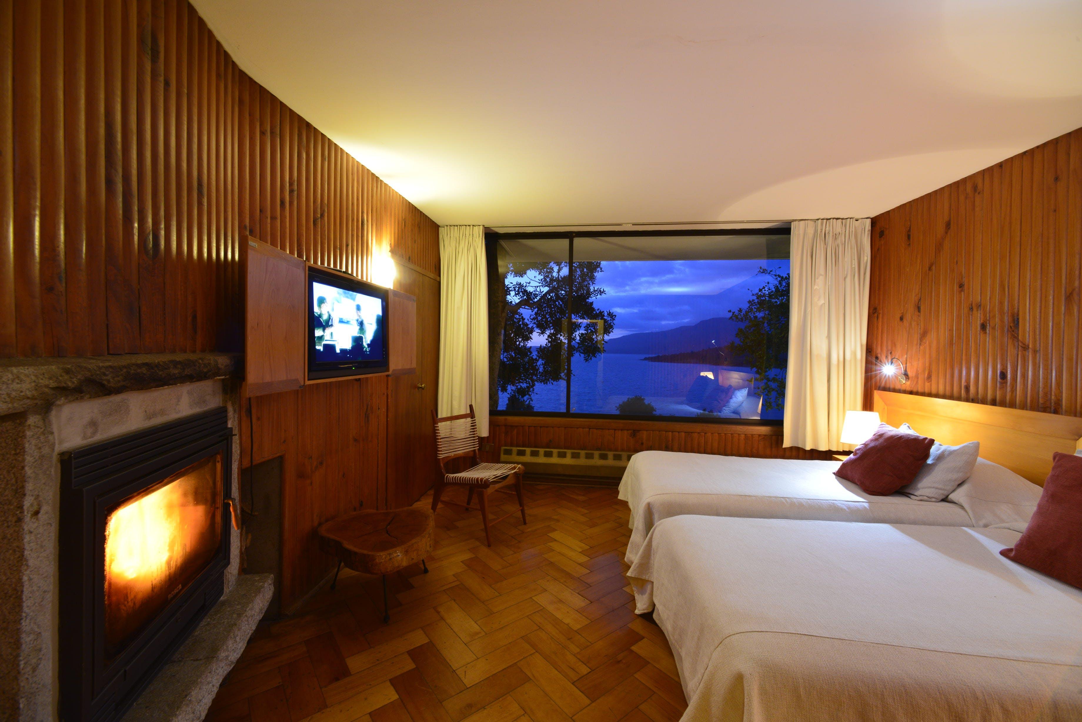 Royal Chalet | Hotel Antumalal
