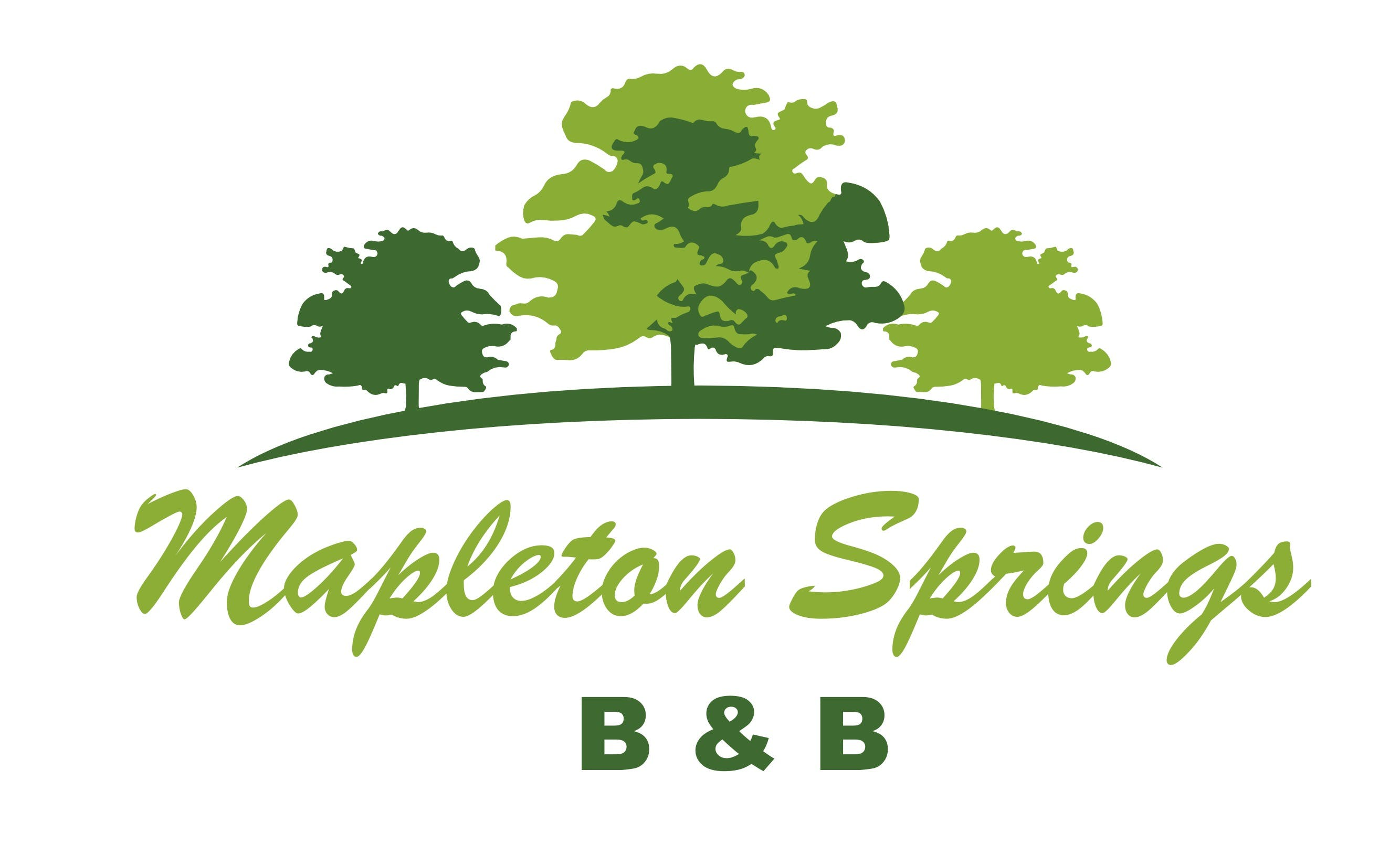 Mapleton Springs B&B