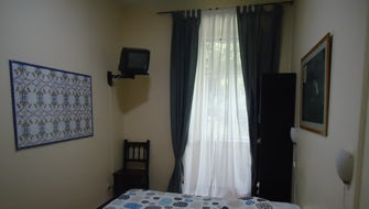 Double/twin room private wc