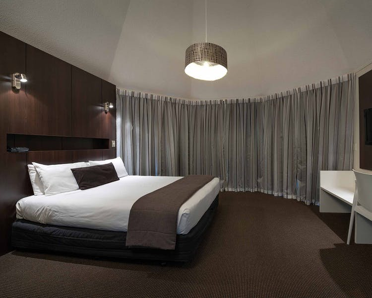 Christchurch Accommodation Hotel Suites