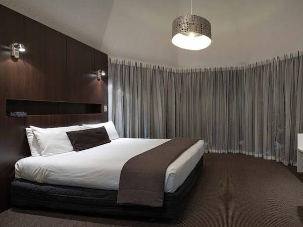 Christchurch Hotel for travellers