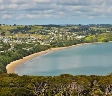 Coopers Beach, Doubtless Bay, New Zealand