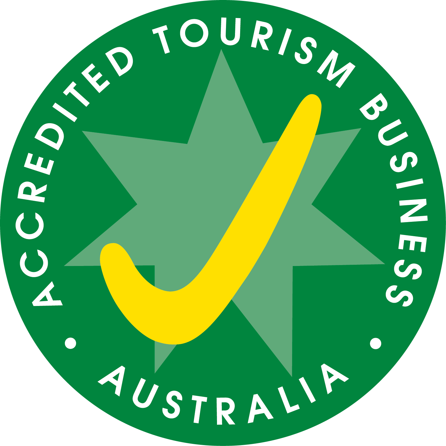Accredited Tourism Business Warroora Accreditation