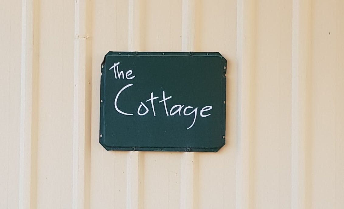 Warroora - The Cottage