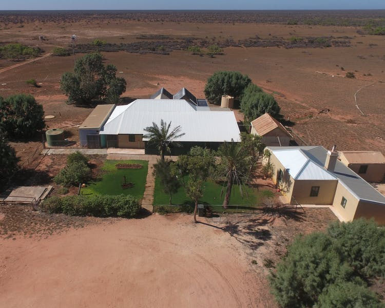 Warroora Accommodation - The Homestead