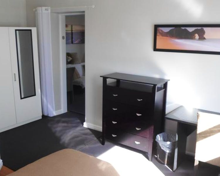 Apartment 4 One Bedroom