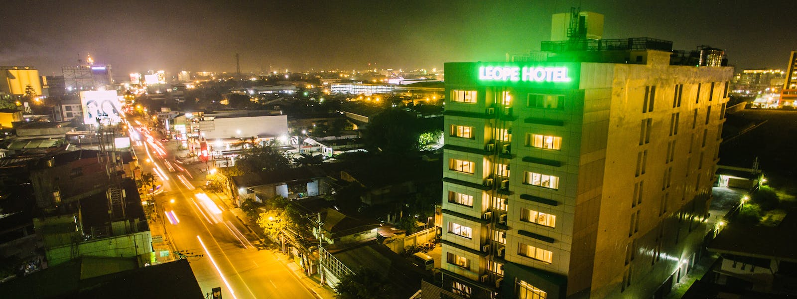 Leope Hotel, offering affordable prices.