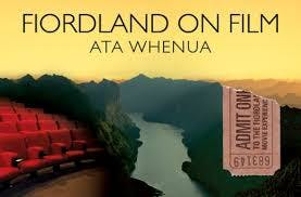 Spectacular Fiordland Movie