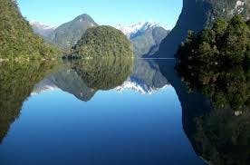 Delightful Doubtful Sound is a remote experience! A day trip not to be missed!