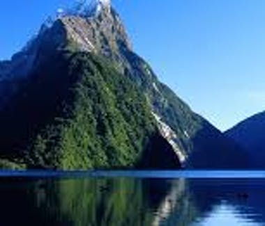Magnificent Milford Sound