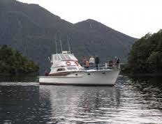 Te Anau lake cruises