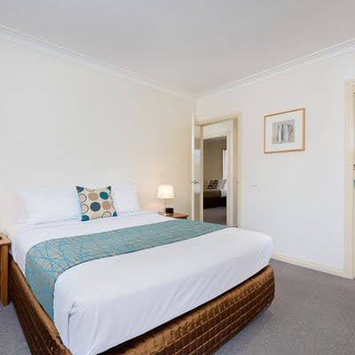 Two Bedroom Apartment Kew Serviced Apartments