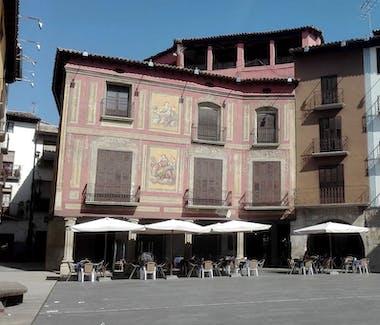 Entorno   Hotel Palacio del Obispo