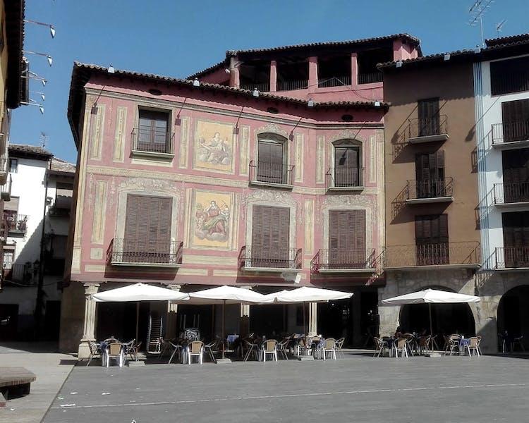 Inicio | Hotel Palacio del Obispo